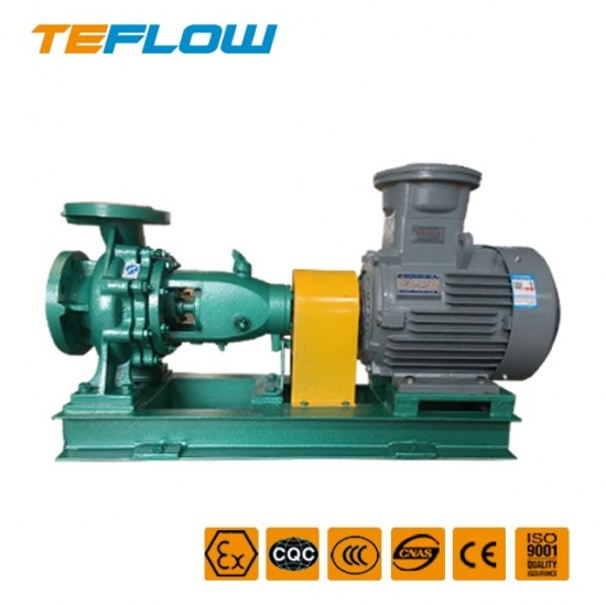 Is centrifugal pump